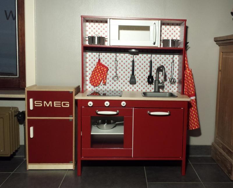 Keuken Speelgoed Ikea : Ikea duktig hack fien s retrokeukentje na ettelijke avondjes