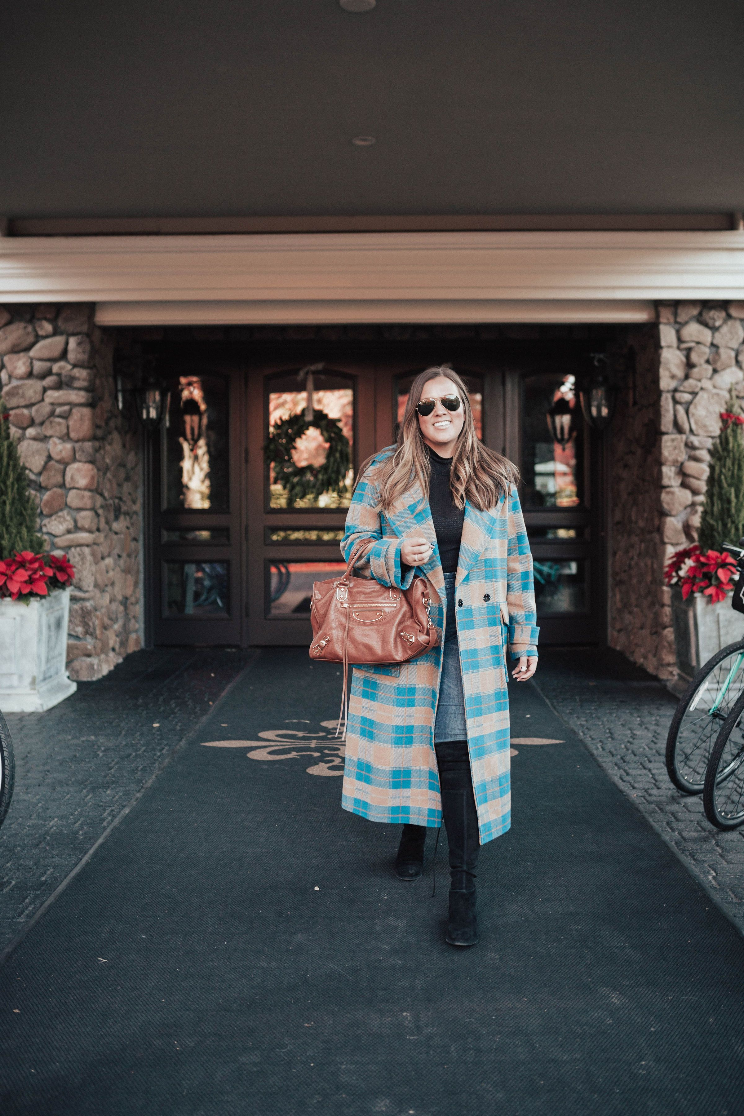 San Francisco Blogger Ashley Zeal From Two Peas In A Prada Shares