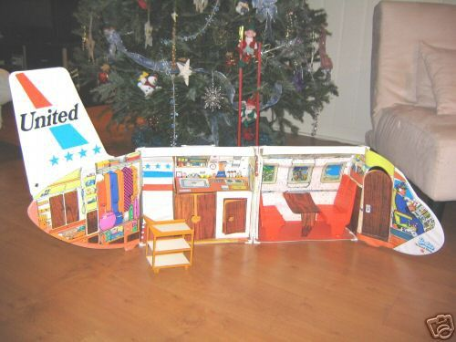 Barbie airplane circa 1970's , I also wanted to show you a solution that worked for me! I saw this new weight loss product on CNN and I have lost 26 pounds so far. Check it out here http://weightpage222.com