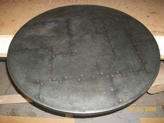 Metal Sheets Zinc Sheets Copper Interior Zinc Table Zinc Table Top