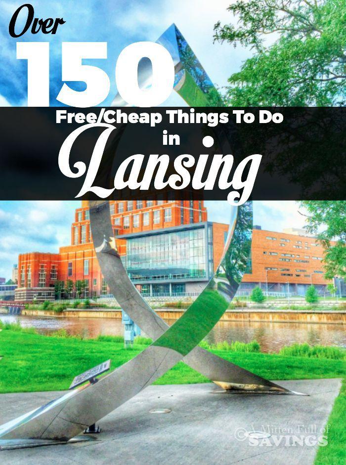 Best 25 Lansing Michigan Ideas On Pinterest Michigan