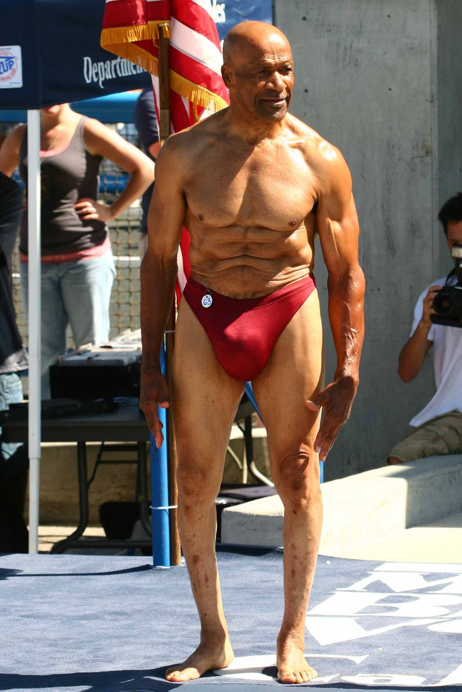strongest 78 year old man in america | fitness | pinterest | mature men