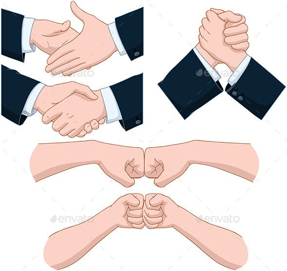Hand Shakes Pack Drawing Fist Anime Hands Graffiti Characters