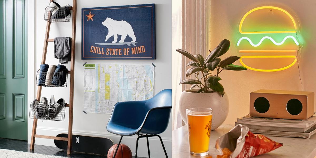 11 Dorm Room Ideas Guys Will Love Cool Dorm Rooms Dorm Room Wall Decor Dorm Room Accessories