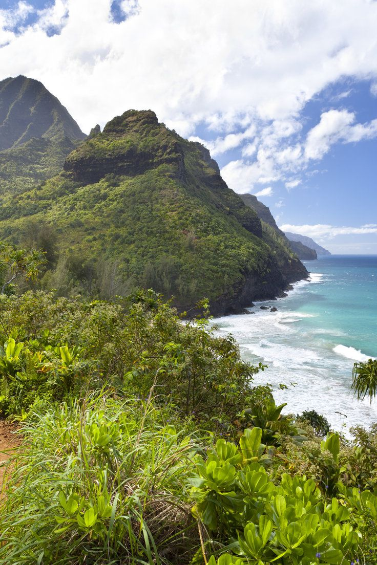 Kalalau Trail Kauai, HI (With Images)