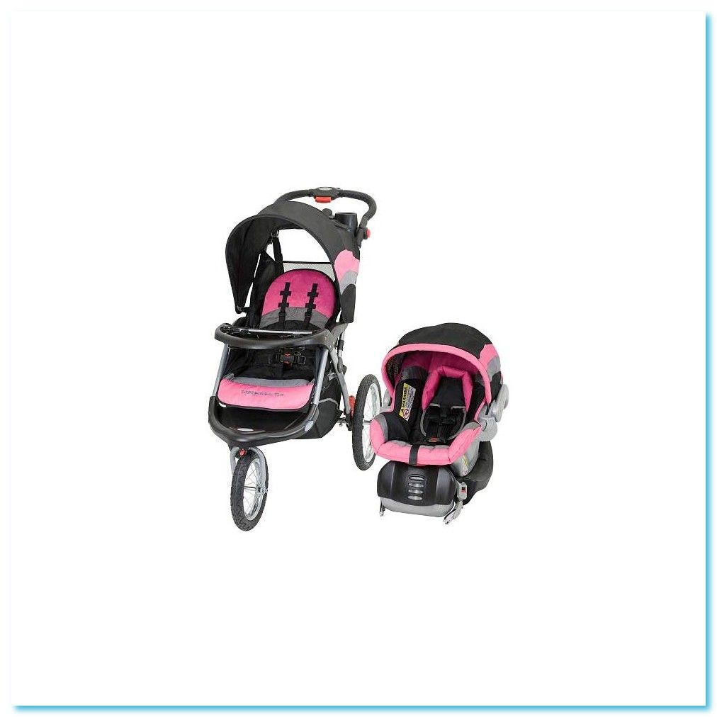 Baby Trend Double Stroller Travel