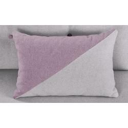 Photo of finya Ottomane – lila/violett – 179 cm – 85 cm – 90,5 cm – Polstermöbel > Relaxliegen