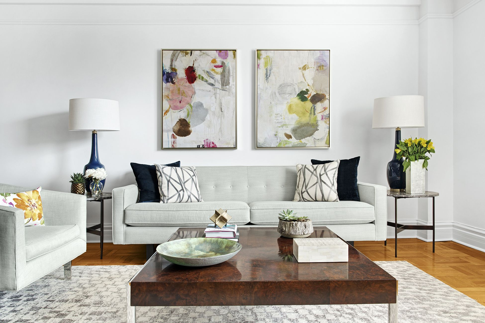 Top nyc interior designers living room design ideas throw pillows decor aid also  contemporary apartment transformed for the now in best of rh pinterest