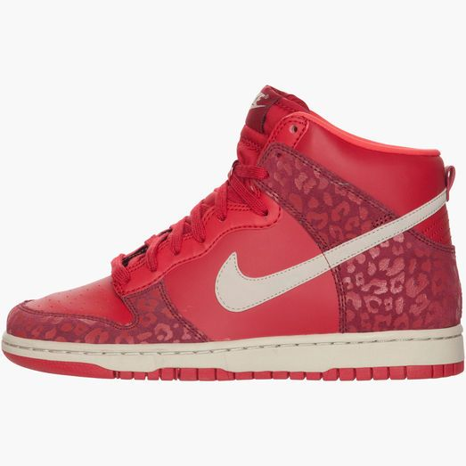Womens Nike Dunk High Skinny - Mmhmm.