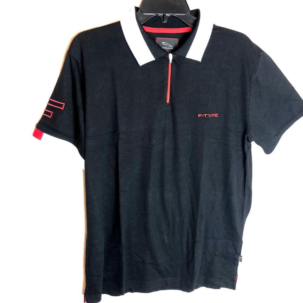 jaguar polo shirt for sale