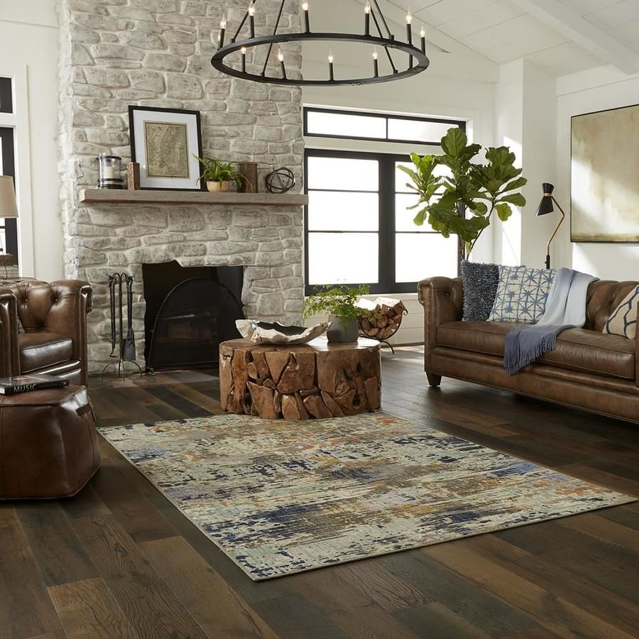 The Talbert Modern Area Rug By Scott Living Is Now Available At