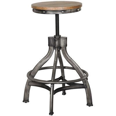 Chandler Adjustable Height Barstool Adjustable Bar