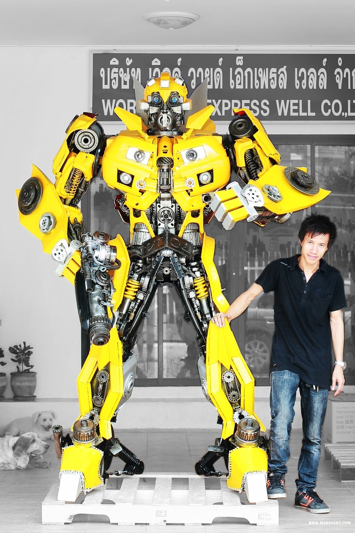Unique Transformers Wall Art Collection - Wall Art Collections ...