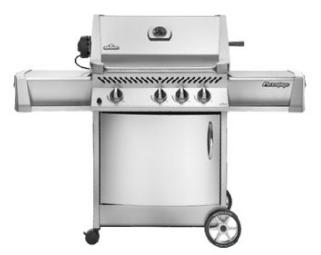 Napoléon Barbecue & Co