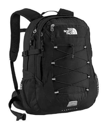 f943549aad28 The North Face Borealis Backpack - TNF Black by The North Face.  76.75