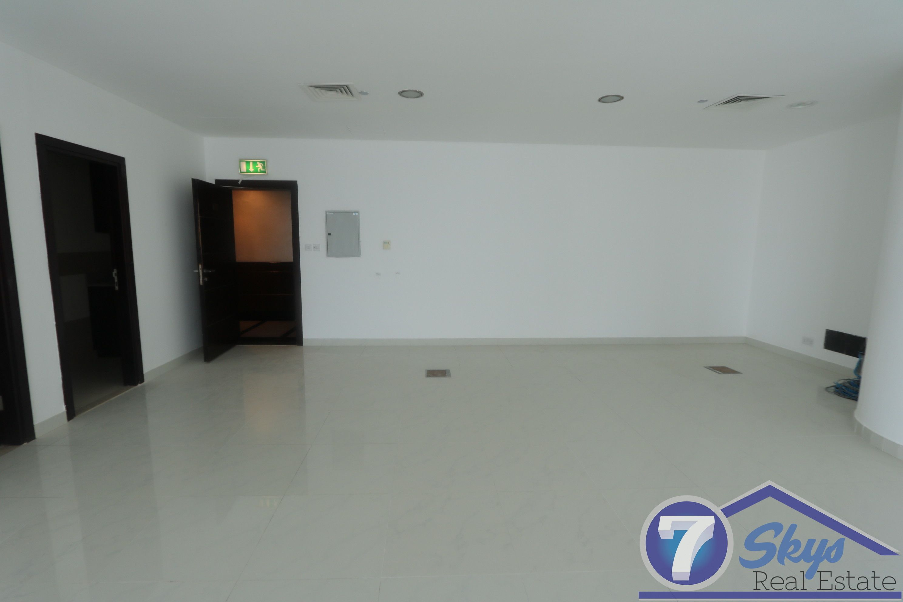 Office Space for Rent in The Prism at Business Bay - Dubai ...