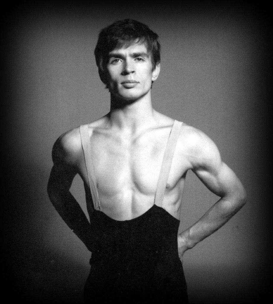 Rudolf Noureev, danseur étoile français de naissance russe, il ...