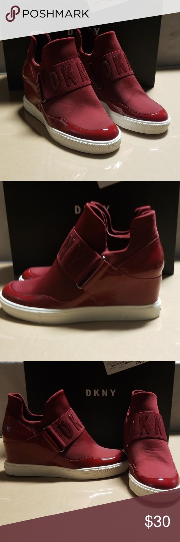 Dkny 6 M Cosmos Platform Sneakers