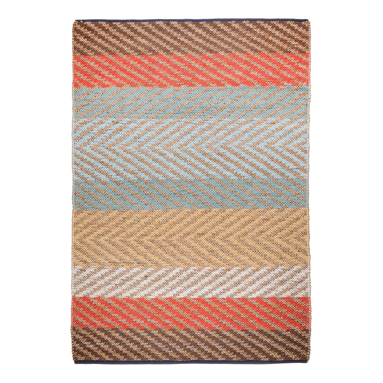Teppich Smooth Comfort Stripe - 140 x 200 cm
