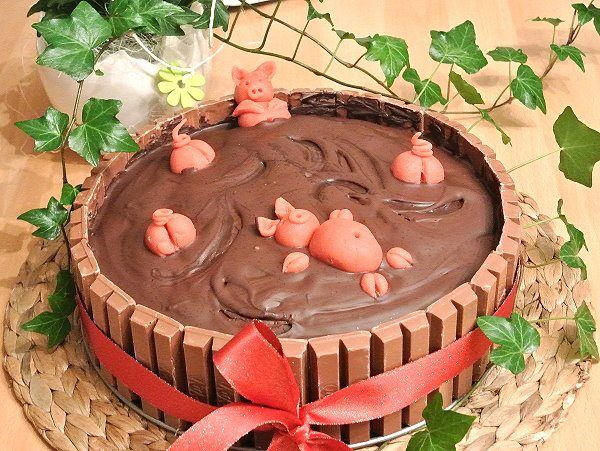 Nutellakuchen Rezept Thermomix Pinterest Kuchen Cake Und Baking
