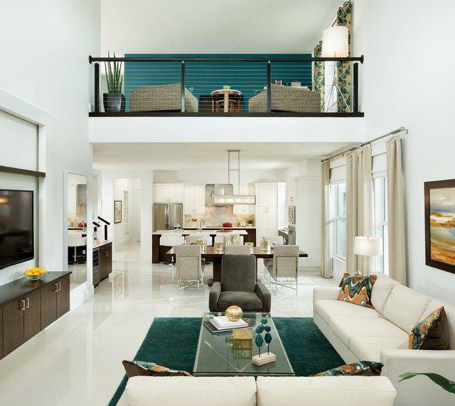 Contemporary Living Room Best Interior, Home Interior Design, Interior  Work, Bedroom Loft,