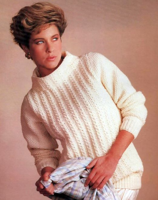 Galway Heather Aran Sweater Aran Sweaters Knit Patterns And Patterns