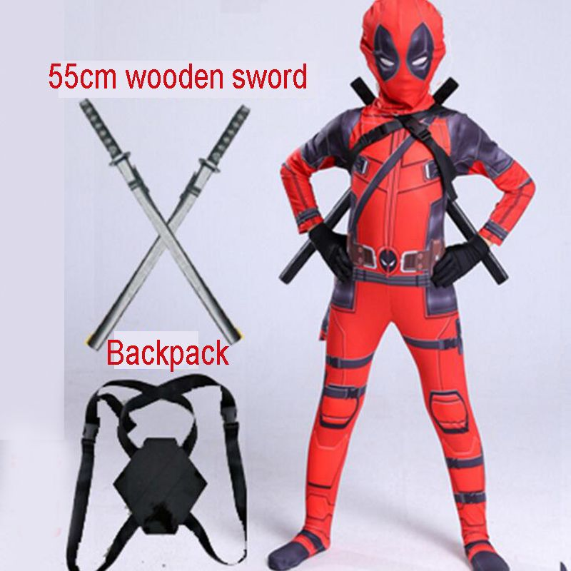 Lovely Novelty Pick Up Novelty Items Just For Your Amazing Online Shopping Kids Deadpool Costume Deadpool Costume Kids Costumes Boys