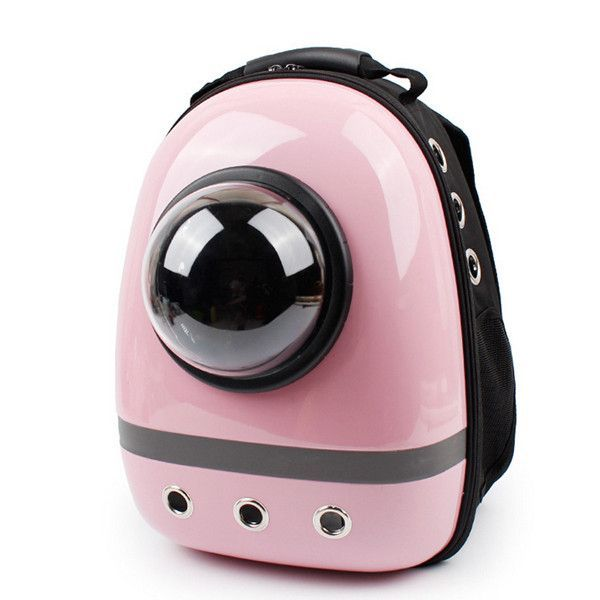 Good Quality Plastic Oxford Space Capsule Cat Backpack Carriage