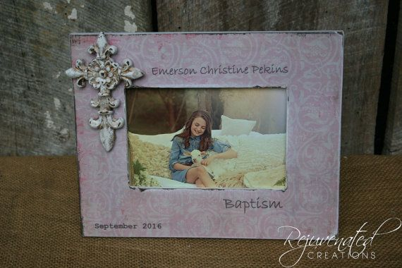 4 x 6 frames baptism gifts christening gifts religious gifts personalized gifts faith gifts baptism frames