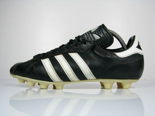 estoy sediento Ajustamiento barbilla  vintage ADIDAS GOAL TRAINING Football Boots size UK 6.5 rare OG 80s made  Austria   eBay   Zapatos de fútbol, Botines futbol, Botines