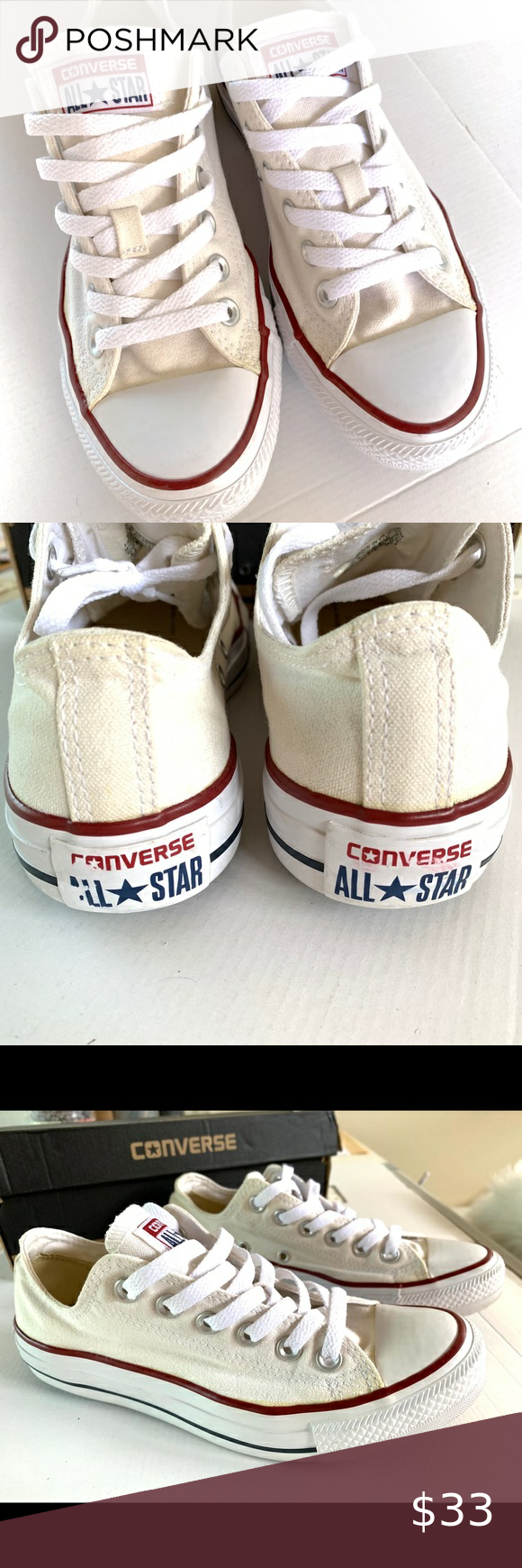 Converse CHUCK TAYLOR ALL STAR SNEAKER OLD DESIGN