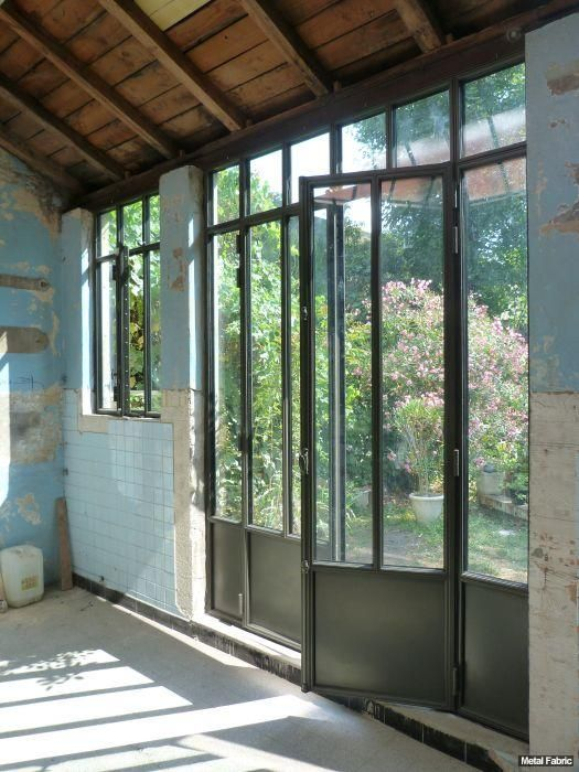 Voir Toutes Nos Réalisations De Fineline Métal Fabric Ferronnerie - Porte placard coulissante jumelé avec serrurier paris 75002
