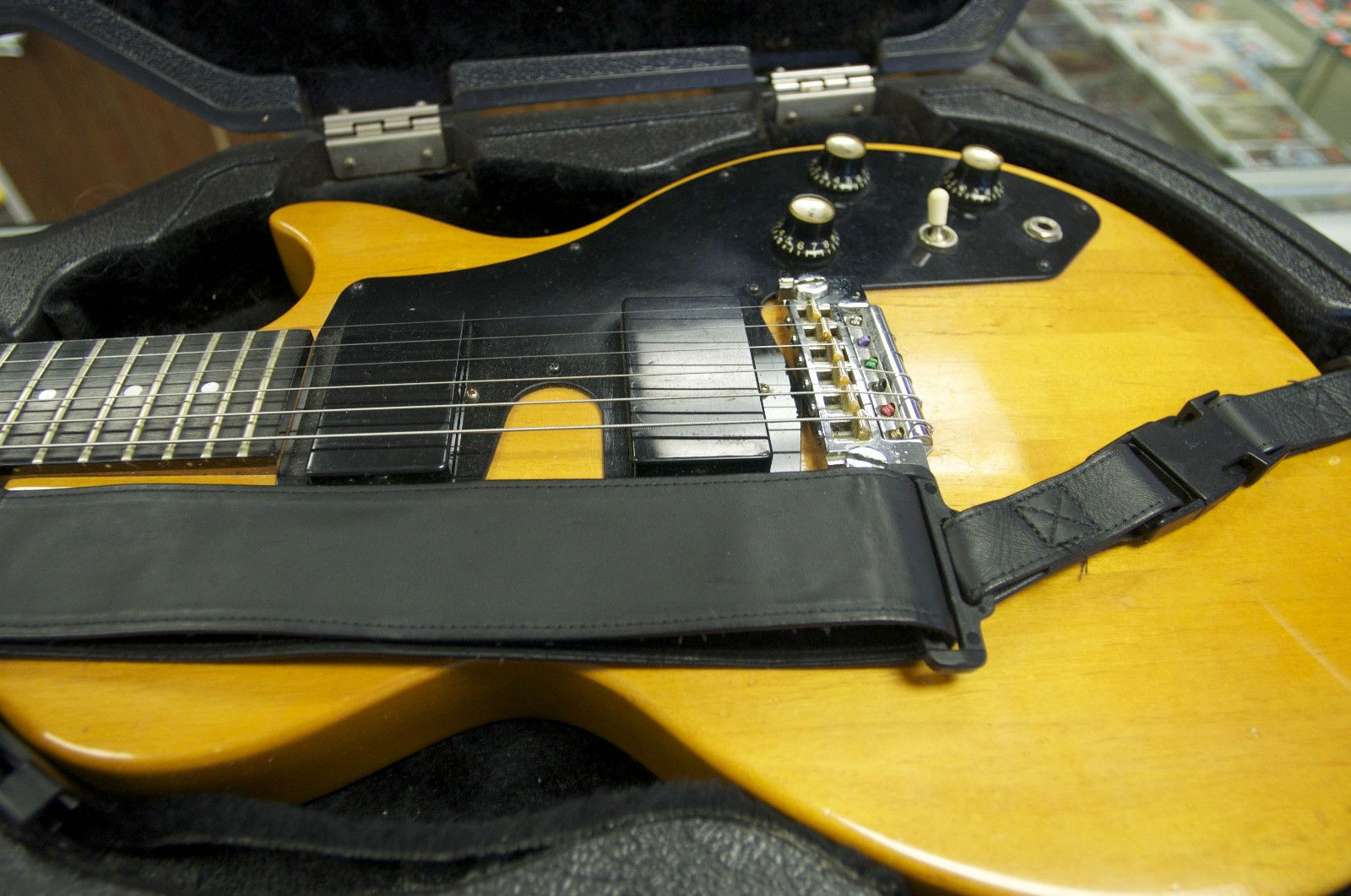 Gibson Electric Guitar Challenger 1983