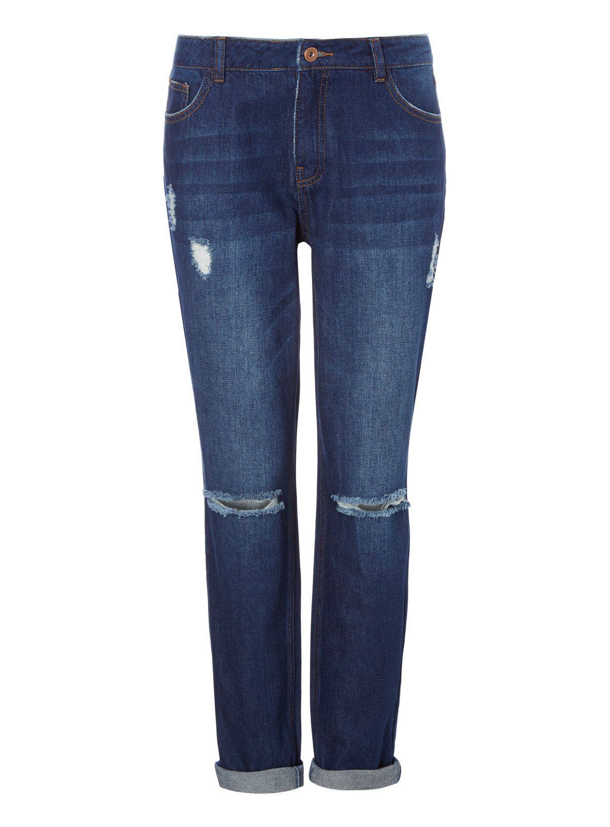 An allseason staple our boyfriend jeans are crafted with