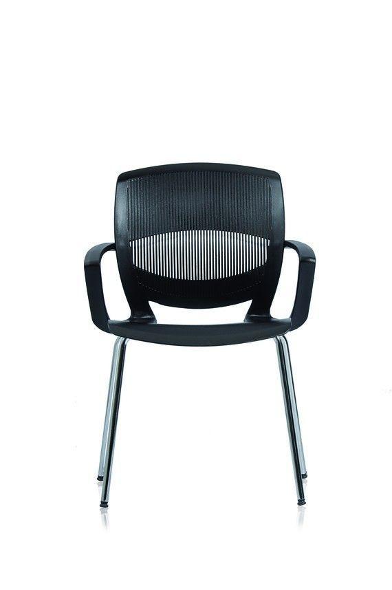 Coppia sedie per sala conferenza e riunioni Flexy Una ...