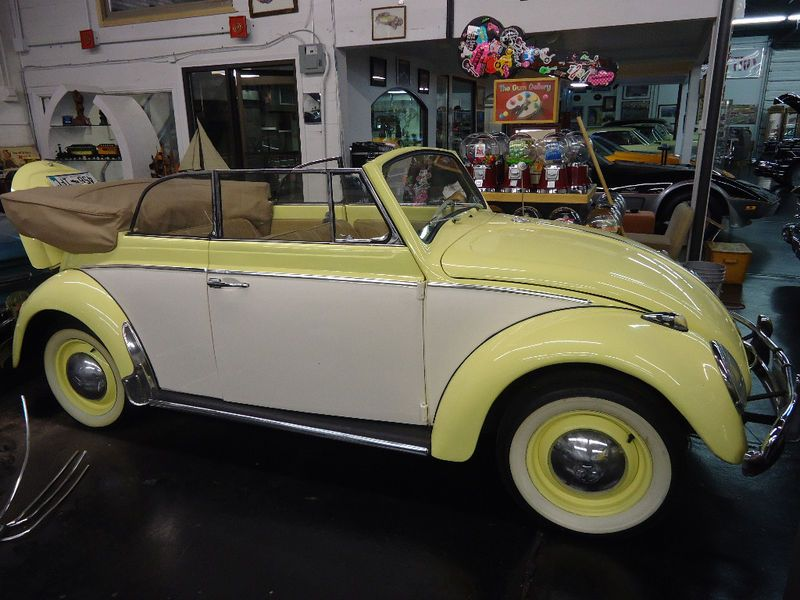 vw convertible for sale on ebay! | Beetle Mania | Pinterest ...