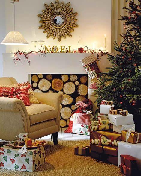 decoracin de navidad ideas para tu saln