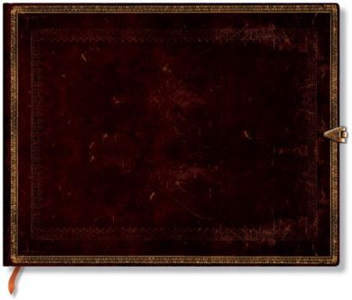 Paperblanks Black Moroccan Guest Book