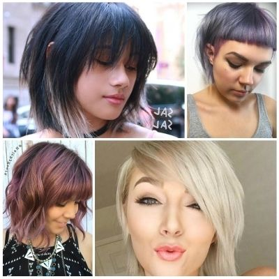 Elegant Gorgeous Bob S Haircuts Images