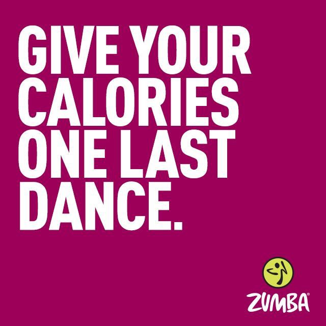 Save the last dance for ME! | Zumba quotes, Zumba workout