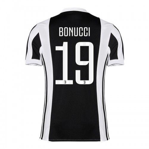 Maillot THIRD Juventus LEONARDO BONUCCI
