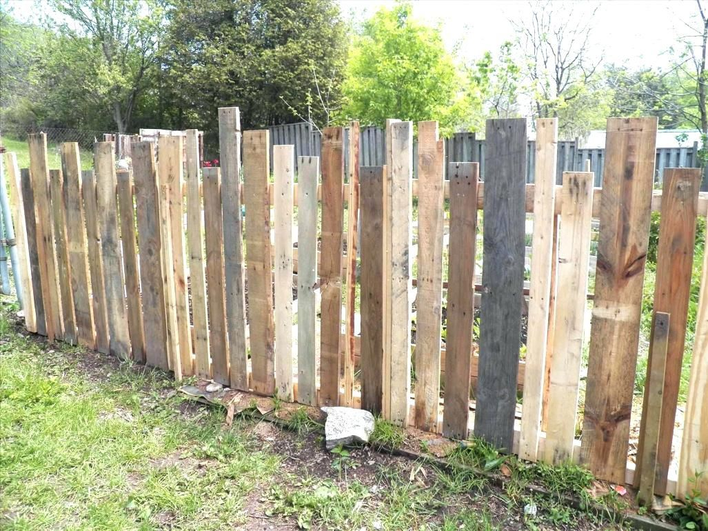 Gartenzaun Mit Sichtschutz Luxus Holz Garten Frisch Stunning