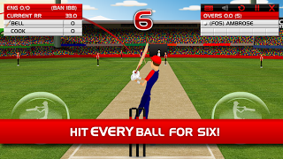 ANDROID FIZZY: Stick Cricket 2 5 2 FULL MOD APK (Every MOD Unlock