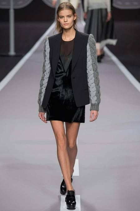 Viktor & Rolf | Fall 2014 Ready-to-Wear Collection | Style.com