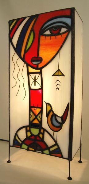 Pin by Levonda-2 on {Beautiful Glass Art} | Pinterest | Glass ...