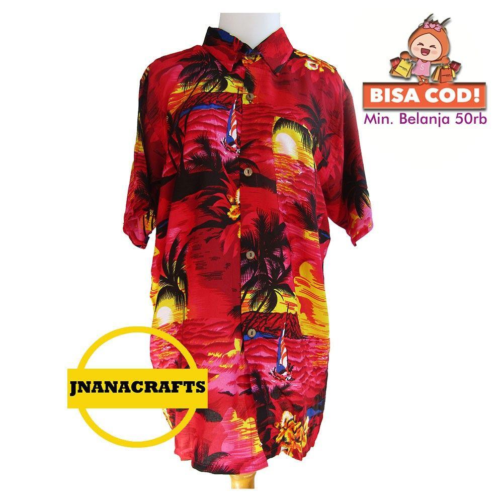 Baju Hawai Wanita