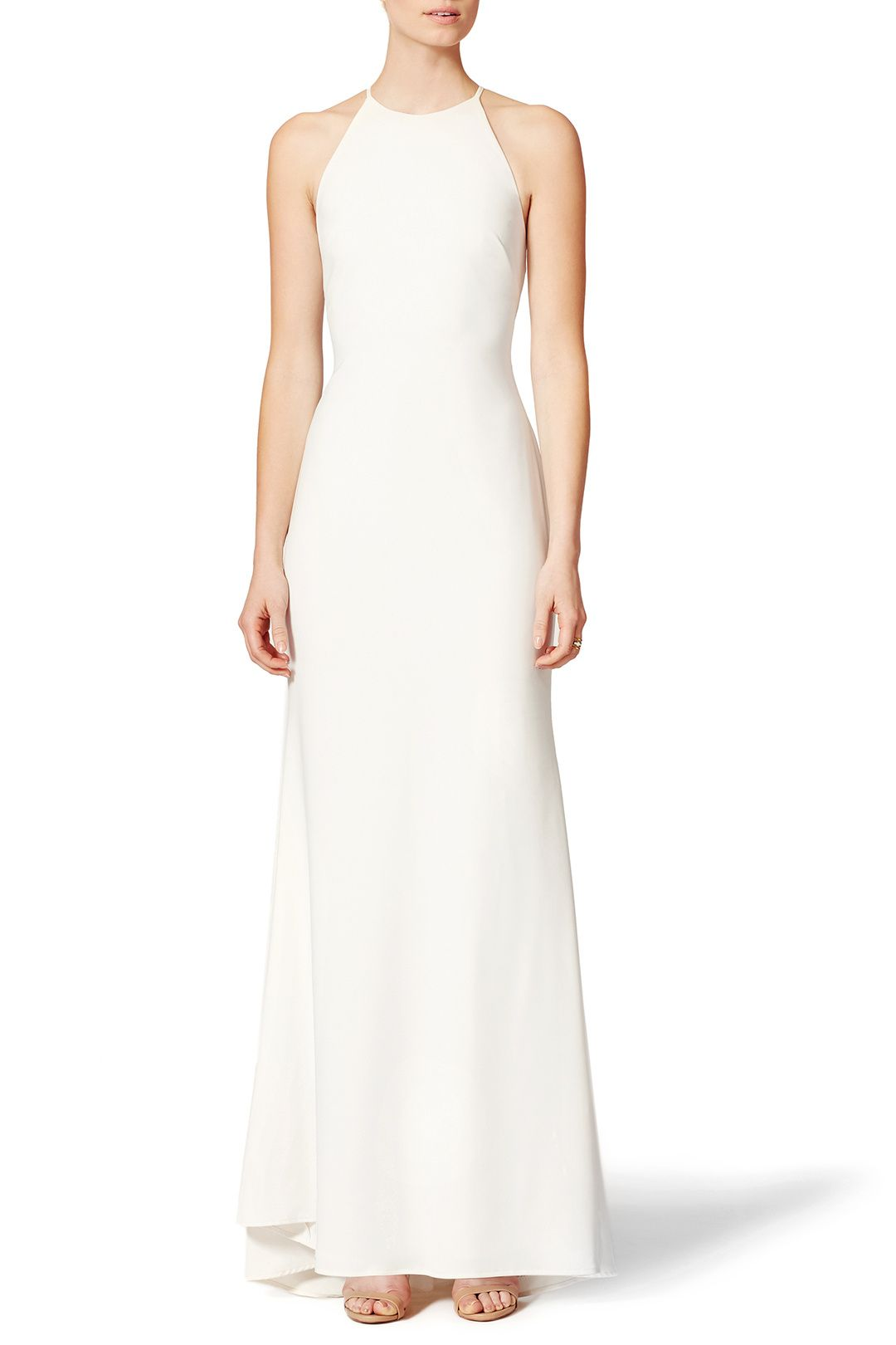 2b98e012b642 Rent Kellee Gown by Badgley Mischka for $75 only at Rent the Runway ...