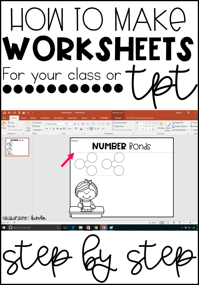 How To Make Worksheets For Your Classroom Or Teacherpayteachers Resource Classroom Classroom Management Teacher Organization