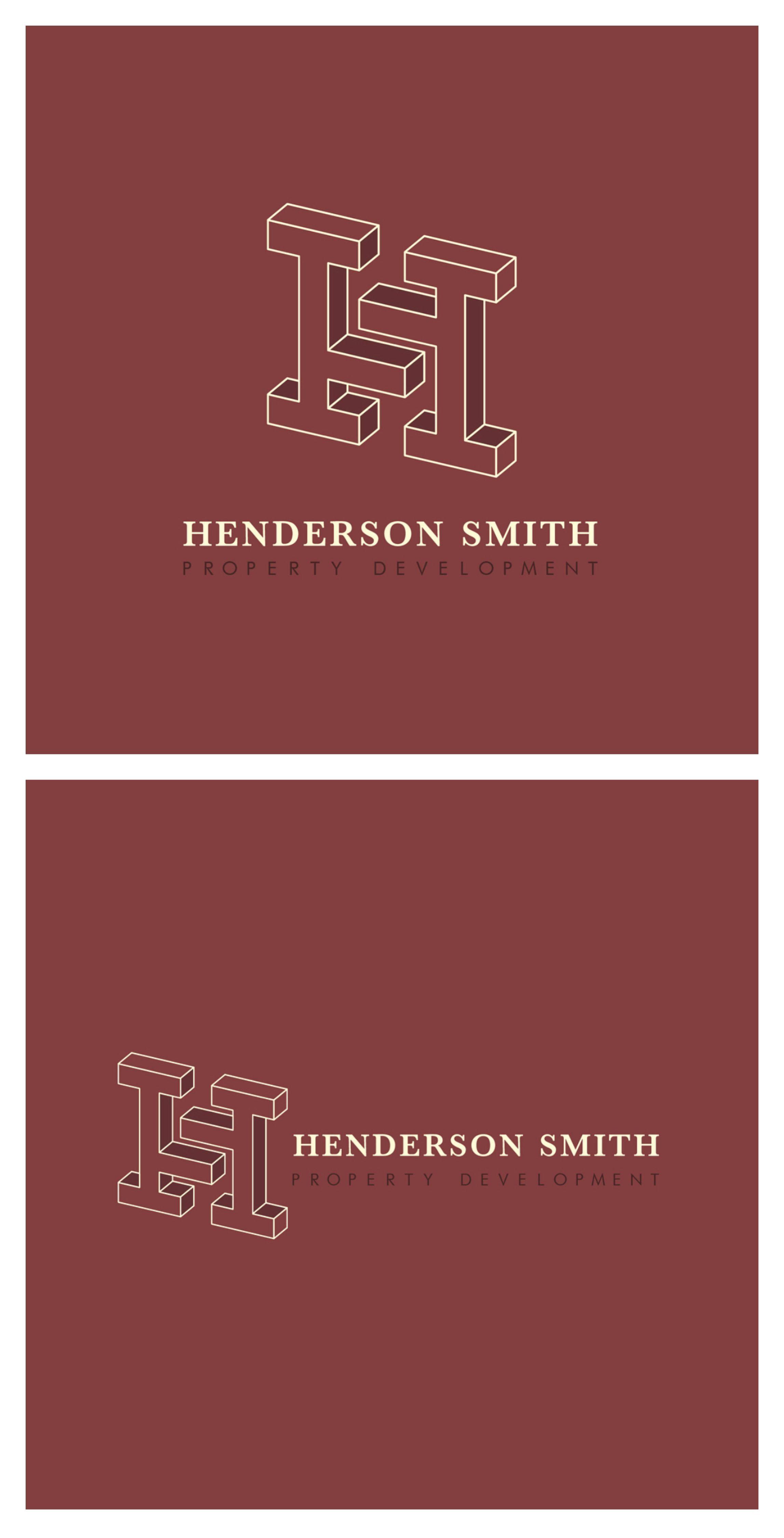 Lucy's Logos Henderson Smith Logo Design Property