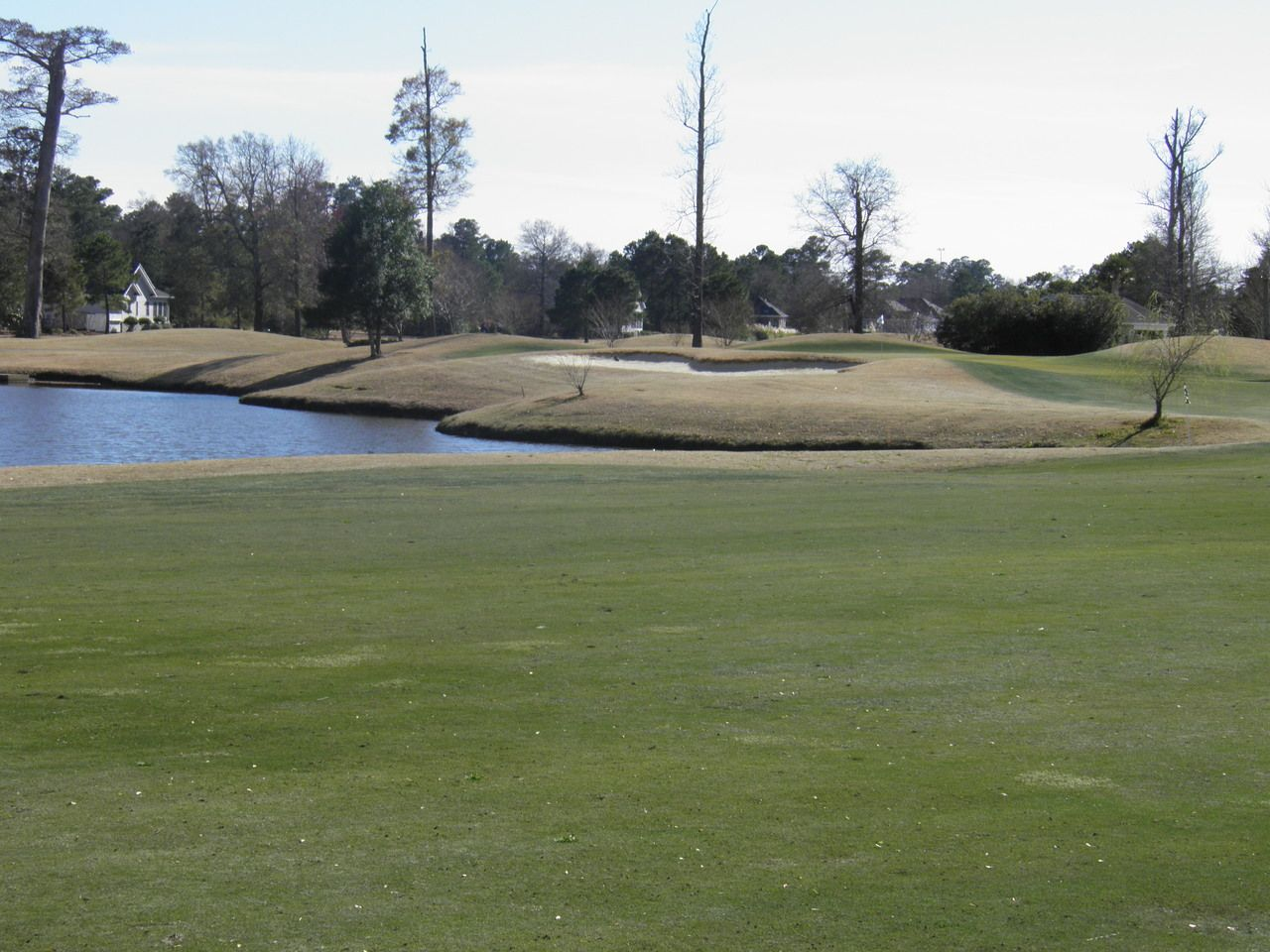 Pin by BrunswickVillas on Brunswick Plantation Golf Course